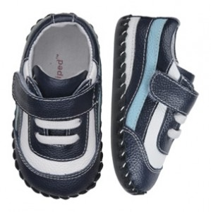 pediped: Shoes for Traveling Kids - JetWithKids