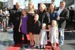 Dr. John Witherspoon, Ava Phillippe, Reese Witherspoon, Betty Reese Witherspoon and Deacon Phillippe