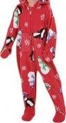 Recalled Pajamagram