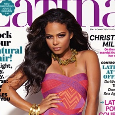 Christina Milian is Ready For The Next Phase Of Her Life