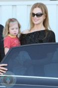 Nicole Kidman with Daughter Sunday