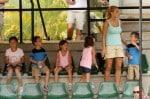 """Kate Plus 8 Visit The """"Crocoseum"""" in Australia"""