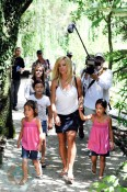 Kate Plus 8 in New Zealand