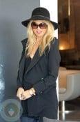 Rachel Zoe Shops in LA