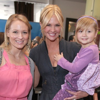 Celebrity Families Attend The 6th Annual Boom Boom Room