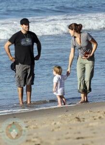 Carson Daly with partner Siri Pinter had a son named Jackson James