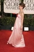Natalie Portman @ the 68th Annual Golden Globe awards