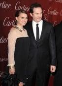 Natalie Portman & director Darren Aronofsky