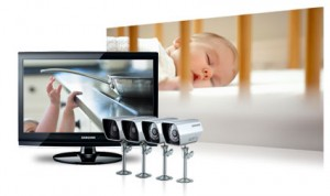 samsung enters video baby monitor market growing your baby. Black Bedroom Furniture Sets. Home Design Ideas