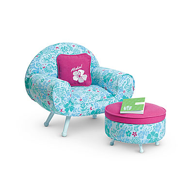 Kanani S Lounge Chair Set Growing Your Baby Growing