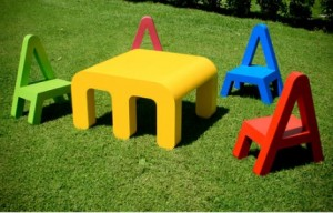 alessandro diprisco letters furniture