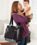 BENTO Ultimate Diaper Bag