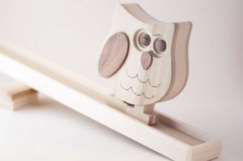 Smoochy Baby Design ~ Beautiful handmade wooden toys