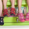 pediped Footwear Debuts New Adventure Collection!