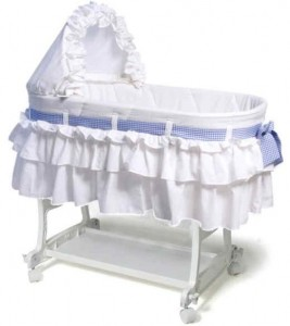 image of recall bassinet