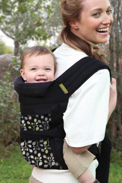 Infantino EcoSash Wrap & Tie Carrier