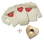 special edition piece+ teether toy gift set