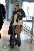 A pregnant Kate Hudson