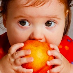 What Toddlers Eat Could Affect IQ