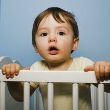 10,000 Children Injured In Crib Accidents Each Year