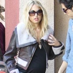 A Fashionable Rachel Zoe Shops in LA!