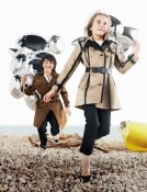 Burberry S/S 2011 Collection
