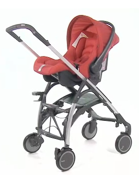 Avio With Infant Car Seat Growing Your Baby