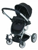 Teutonia t-linx System seat front