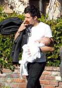 Orlando and Flynn Bloom