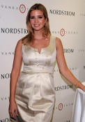 Ivanka Trump @ the launch of her Spring 2011 Lifestyle Collection of Footwear at Nordstrom