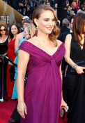 Natalie Portman @ the 83rd Annual Academy Awards