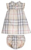 Burberry Introduces Kids S/S 2011 Collection
