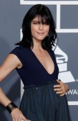 Selma Blair at Grammy's