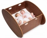 so- ro cradle twins