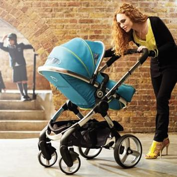 Chic & Functional ~ iCandy's Collection is Designed For All Lifestyles