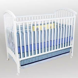 "Second Infant Death Prompts Re-Announcement of Delta Enterprise ""Safety Peg"" Drop-Side Crib Recall to Repair"