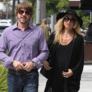 Rachel Zoe Not Sacrificing Style In Her Last Weeks Of Pregnancy