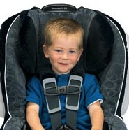 AAP Issues New Child Seat Guidelines For Toddlers