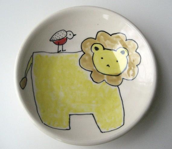 Etsy Retailer Profile:  Abby Berkson Ceramics