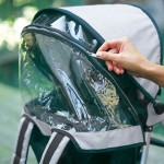 Chicco Smart Support Backpack Rain Cover