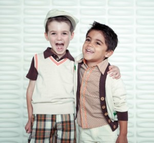 Fore!! Axel and Hudson S/S 2011