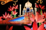It's a small world Disney