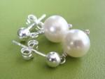 Mu-Yin Jewelry- Little Lady Earrings