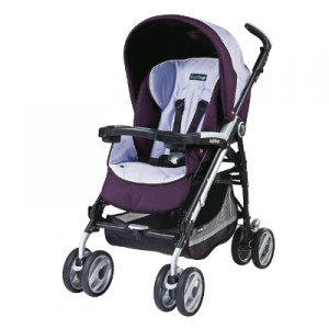 Feature Review: 2011 Peg Perego Pliko P3 Compact