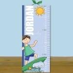 Pickleberry Kids BoysGrowth Chart