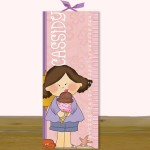 Pickleberry Kids Growth Chart