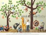 Pink N Blue Baby - Make a Play Room