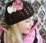 Pretty Baby Bowtique - Beanie