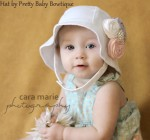 Pretty Baby Bowtique - Hat
