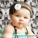Pretty Baby Bowtique - Headband